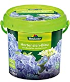 Pflanzenhilfsmittel zum Blaufärben von Hortensien 100 % Aluminiumsulfat sorgt für die blaue Blütenfarbe Erhält die Blaufärbung der Pflanzen Keine langen Wartezeiten: sofort wirksames Mittel Erfreuen Sie sich an leuchtend blauen Blüten Ihrer Hortensie...