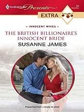 Best the british billionaire's innocent bride Reviews
