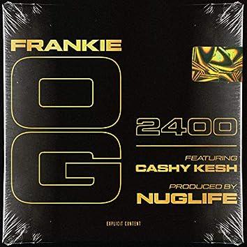2400 (feat. Cashy Kesh)