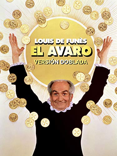 El Avaro (versión doblada)