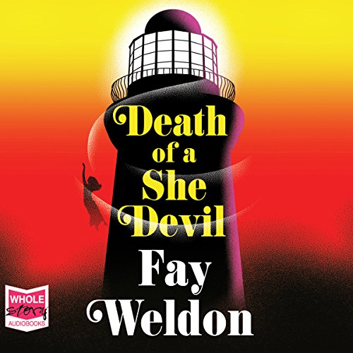 Death of a She Devil cover art