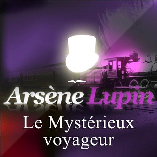 Couverture de Le Mystérieux voyageur