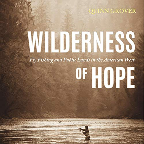 Wilderness of Hope Titelbild