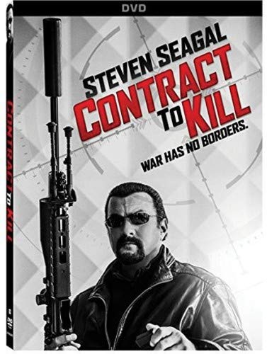 Contract To Kill [DVD]