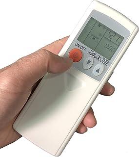 Loutoc K-1028E T/él/écommande universelle de climatiseur 1000 en 1 pour TOSHIBA HITACHI FUJITSU PANASONIC LG SHARP SAMSUNG et autres climatiseurs