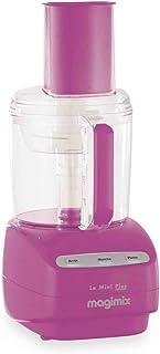 Magimix Mini Plus Keukenmachine Snoep Roze