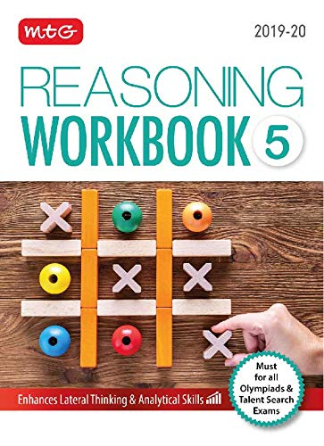 Olympiad Reasoning Workbook - Class 5