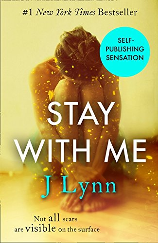 Stay With Me (Wait For You, Book 3)