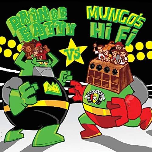 Prince Fatty & Mungo's Hi Fi