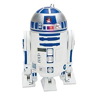 Star Wars Despertador con proyector de Hora Chopper STAR3 (B0016MZFXS) | Amazon price tracker / tracking, Amazon price history charts, Amazon price watches, Amazon price drop alerts