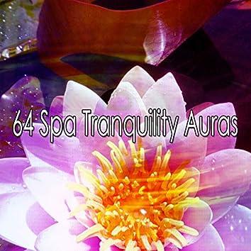 64 Spa Tranquility Auras