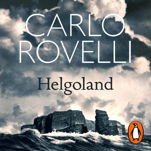 Couverture de Helgoland