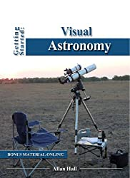 Getting Started: Visual Astronomy Book