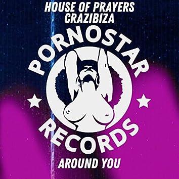 Around You (Radio Mix)
