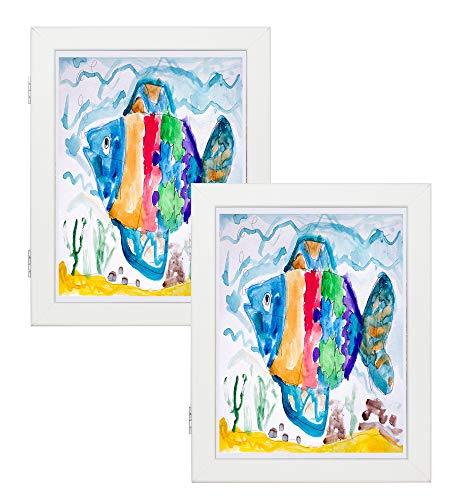 Kids Art Frames - 1