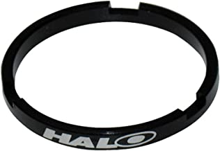 HALO 7-8sp CASS Spacer wC/Out - Black