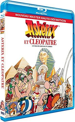 Les 12 travaux d'Astérix [Francia] [Blu-ray]