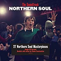 Northern Soul: The Film Soundtrack by Various Artists