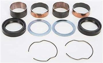 HardDrive 04-230 1 Pack Fork Rebuild Kit Basic 41mm Se Als Bushings Clips Only