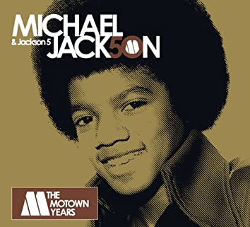 The Motown Years 50 (International Version)