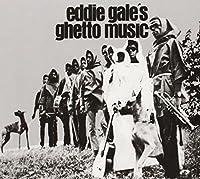 Eddie Gale's Ghetto Music by Eddie Gale (2003-10-07)