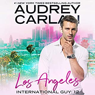 Los Angeles     International Guy, Book 12              By:                                                                                                                                 Audrey Carlan                               Narrated by:                                                                                                                                 Sebastian York,                                                                                        Ava Erickson                      Length: 4 hrs and 21 mins     1 rating     Overall 4.0