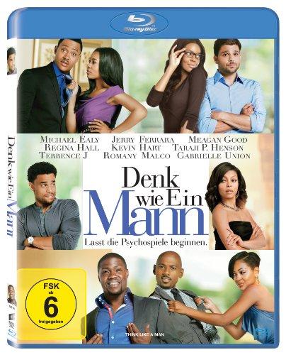 Denk wie ein Mann [Blu-ray]