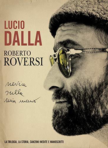 Nevica Sulla Mia Mano - Trilogia Roversi (4 CD + Libro illustrato)