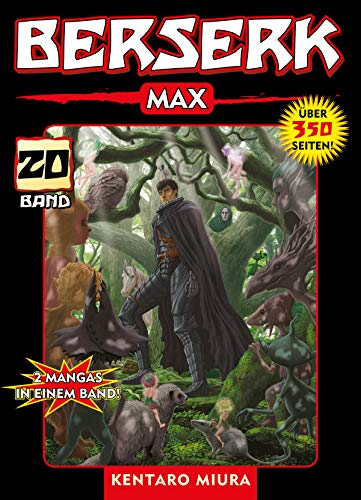 Berserk Max (German Edition)