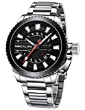 MEGALITH Montres homme