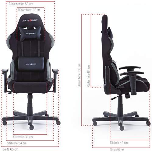 Robas L OH/FD01/NG DX Racer 5 Gaming-/ Bild 5*