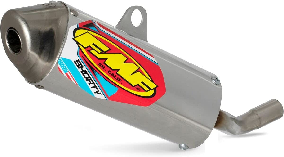 FMF Powercore 2 shipfree Shorty Silencer - Spring new work KTM 2-Stroke for 09-15 65SX