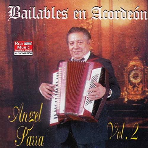 Angel Parra y su Conjunto