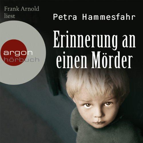 Erinnerung an einen Mörder Titelbild