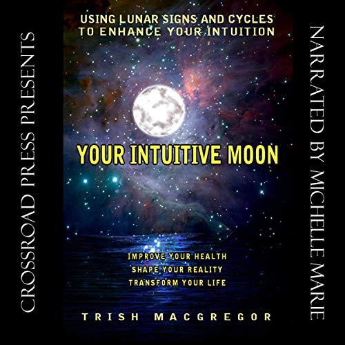 Couverture de Your Intuitive Moon