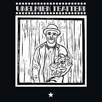 Unelmien teatteri, Vol. 1 - EP