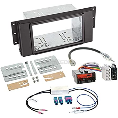Land Rover Freelander Original Plug Play Quality Lf Elektronik
