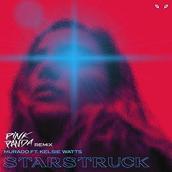 Starstruck (Pink Panda Remix)