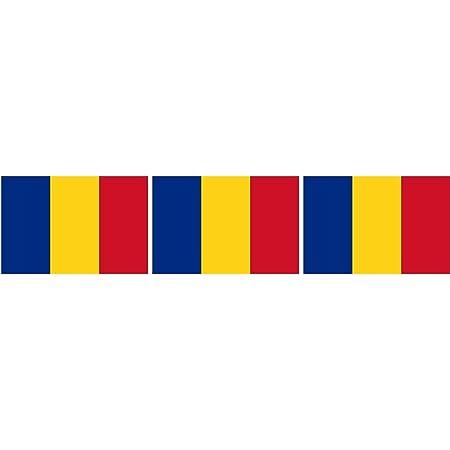 Michael Rene Pflüger Barmstedt 3x Mini Premium Sticker Fahne Flagge Von Rumänien Aufkleber Auto Motorrad Fahrrad Bike Auch Für Dampfer E Zigarette Sisha Auto