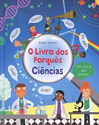 O livro dos porquês : Ciências