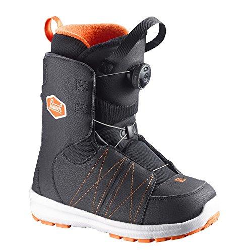 SALOMON Kinder Snowboard Boot Launch Boa Youth