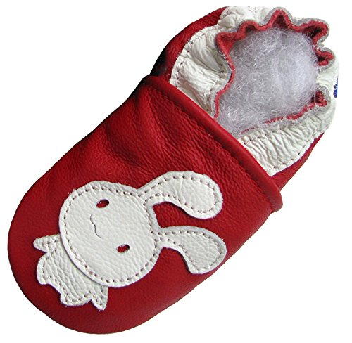 Lapin Rouge (Bunny Red) 18-24m