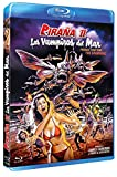 Piraña II Los Vampiros Del Mar BD 1981 Piranha Part Two: The Spawning [Blu-ray]