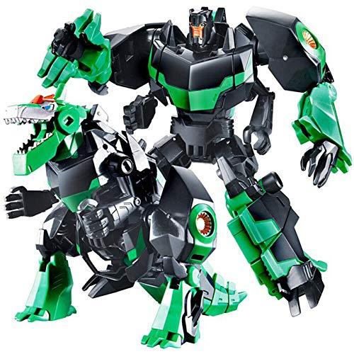 WEI JIANG Transformer Animated Version Grimlock W8018B