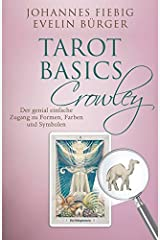 Tarot Basics Crowley Hardcover