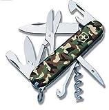 Victorinox Climber Camoflage Swiss Army Knife (1.3703.94)