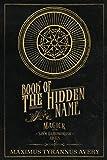 Book of the Hidden Name - Magick of the Shem HaMephorash Angels