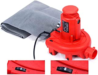 Slotting Machinem, Wall Groove Cutting Machine, Powerful Handheld High Power Roller Dust Collector, Suitable for Grooving ...