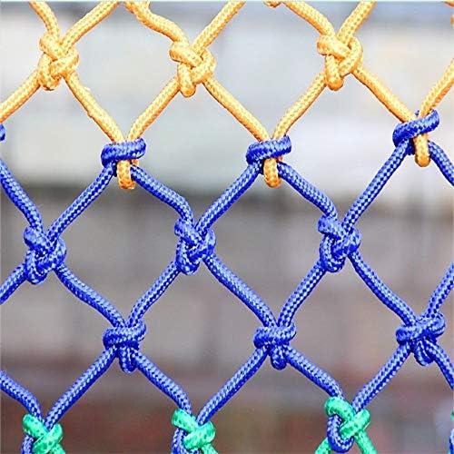 DENGJU Stairs 5 ☆ very popular Protection Net Kids Ranking TOP18 Safety Shatte Balcony Railnet