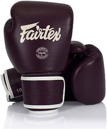Fairtex Leather Boxing Gloves - Maroon B07HK9JZWW     | Sehen Sie die Welt aus der Perspektive des Kindes
